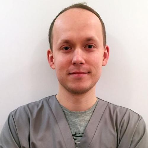 Lek.wet. Jakub Boguszewski