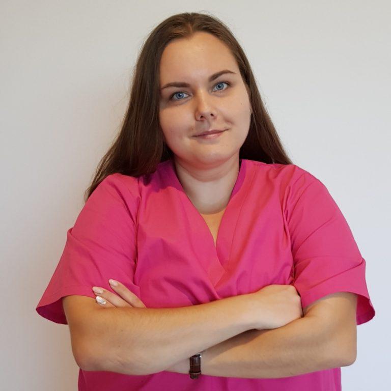 lek.wet. Magdalena Kwapisz
